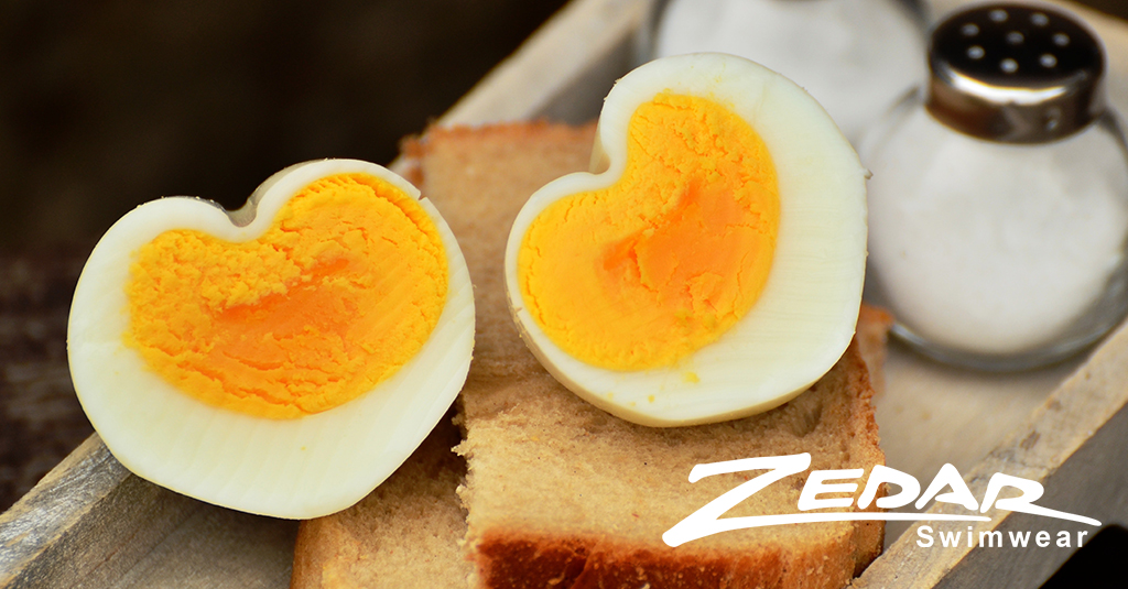 Is It Really Okay to Eat Eggs Every Day?