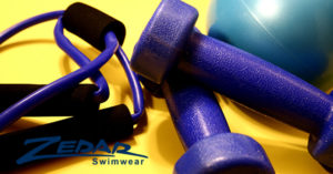 How Swimmers Can Gain Strength Training Out of…