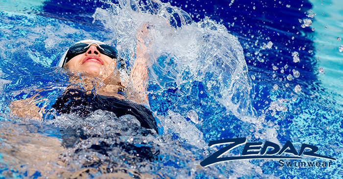 Swimmer – Are You Out of Swimming Shape?