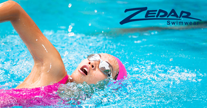 Swimming Principles: Can You Swim Faster . . . Easier?