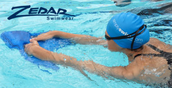 How to Start Swim Training Without Embarrassing Yourself