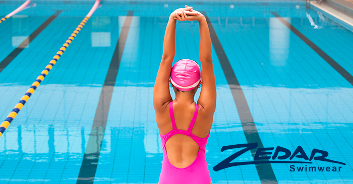 Yoga for Swimmers – Using Yoga to Increase Shoulder Mobility