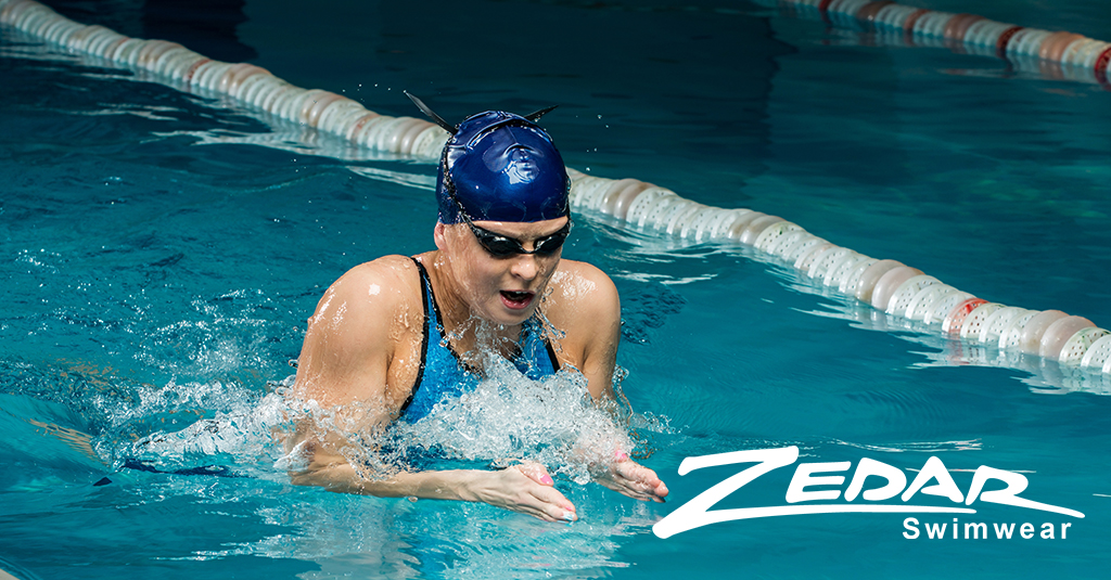 The New Breaststroke