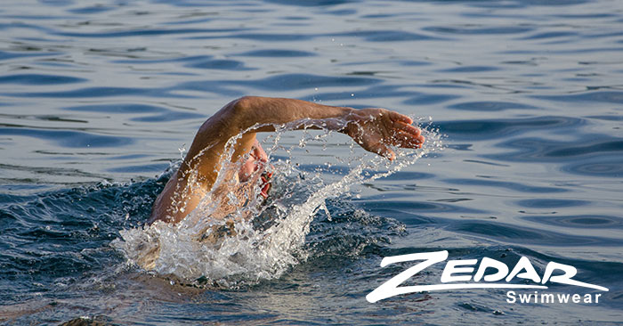 6 Tips for Open Water Swimming