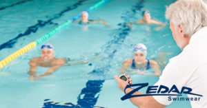 Five Faster Swimming Tips