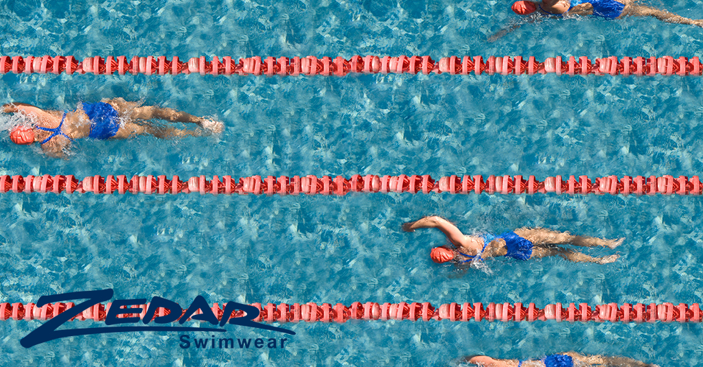 Swimming Is a Great All-body Workout