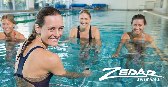 Water Aerobics – Not Just For Weenies and Older People