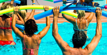 The Benefits of Aqua Aerobics And Misconceptions