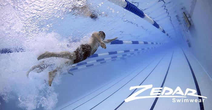 Sacrifice and Reward: A Swimmer's Mental Battle