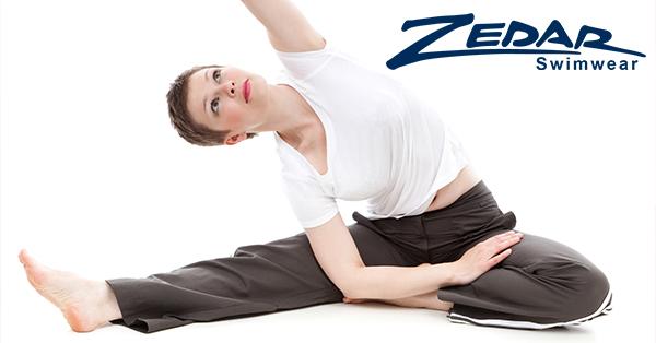 How Yoga Gives You Better Sleep